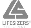 Lifesizers, cut-out foto van karton